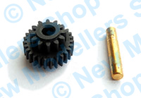 X8251 - Hornby Spares - Double Gear Assembly - Terrier