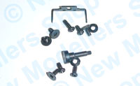 Hornby Spares - Small Parts Pack - X8247
