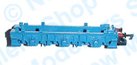 Hornby Spares - Tender Chassis Assembly - Gordon - X8775