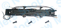 Hornby Spares - Loco Chassis Bottom - Princess - X9039