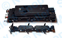 Hornby Spares - Tender Underframe Assembly - X9088W