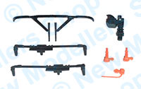 Hornby Spares - Small Parts Pack - Class 466 Networker - X9163