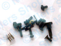 Hornby Spares - Small Parts Pack - X9333