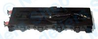 Hornby Spares - Tender Underframe Assembly - X9339