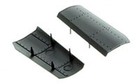 X9562 - Hornby Spares - Smoke Deflectors - A1 and A3