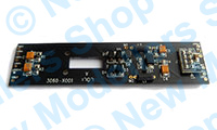 X9615 - Hornby Spares - Main PCB Board - Class 67