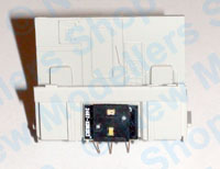 Hornby Spares -  Class 153 Cab Unit and Light  PCB (Power Side) - X9915