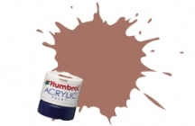 Humbrol Paints - Rail Colours - RC402 Rust