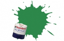 Humbrol Paints - Rail Colours - RC408 Apple Green