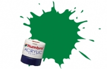 Humbrol Paints - Rail Colours - RC409 Malachite Green