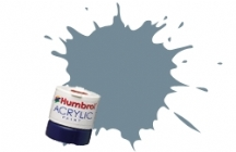 Humbrol Paints - Rail Colours - RC413 Engineers Grey