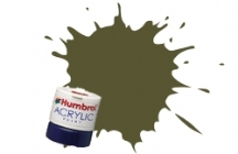 Humbrol Paints - Rail Colours - RC414 Executive Dark Grey