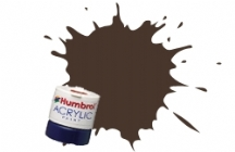 Humbrol Paints - Rail Colours - RC415 Pullman Umber Brown