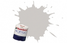 Humbrol Paints - Rail Colours - RC422 Intercity Grey