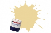 Humbrol Paints - Rail Colours - RC424 BR Cream