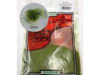 Javis Static Grass - Summer Mix - 2mm - JHG2