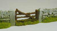 Javis - PF3 Rough Country Farm Gate - JPF3