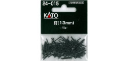 KATO Uni Track Nails - K24-015
