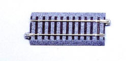 KATO Uni Track - HO / OO Gauge - KATO Track - Straight Track 94mm (Pack of 2) - K2-111