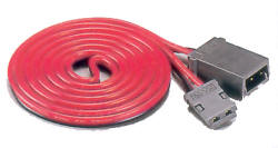 KATO Uni Track- Automatic Three-Color Signal Extension Cord - K24-845