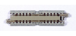 20-050 - KATO Uni Track Single Expansion Track - N Gauge - KATO Track