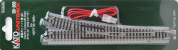 20-203 - KATO Uni Track - N Gauge - Right Hand Electric Point Radius 718mm 15 Deg.