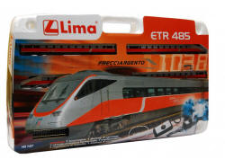 Lima - Millennium Express Passenger Set Train Set - HL1038
