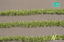 MiniNatur Model Scenics - Agrarian Land Strips With Leaves Spring - 766-21S