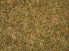 Noch - Noch - Natur+ Meadow Mat - Field 6mm Grass- N00406