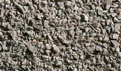Noch - Light Grey Chippings 250g - N09204