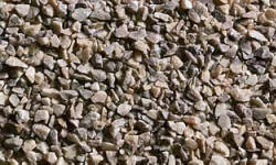 Noch - Chippings Pinkish Grey 250g - N09205