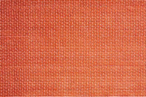 N57425 Noch 3d Texture Red Brick Sheet New Modellers Shop