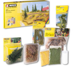 Noch - Basic Decorating Set - N60802