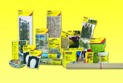Noch - Model Landscaping Set - N60805