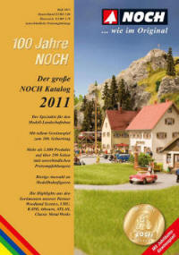 Noch - 2011 Full Catalogue (100 Year Anniversary) - N71111