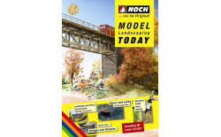 Noch - Model Landscaping Today Magazine - N71909