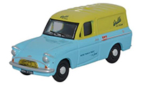 76ANG008 - Oxford Diecast Walls Van Ford Anglia