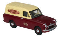 Model Railway Shop - Oxford Diecast British Rail Anglia - 76ANG037