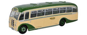 76BI002 - Oxford Diecast Beadle Integral Maidstone & District