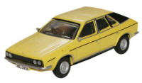 Oxford Diecast Austin BL Princess - Snapdragon Yellow - 76BLP003