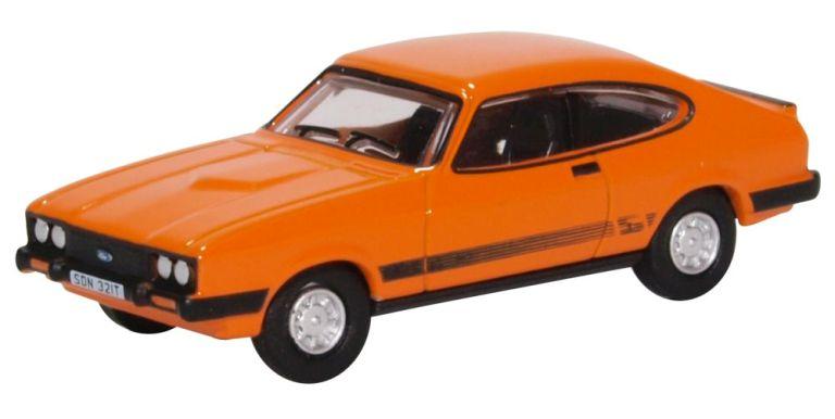 Oxford Diecast Ford Capri Mk3