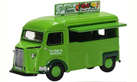 76CIT004 - Oxford Diecast Citroen H Van - Glorias Blooms