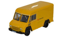 76CWT002 - Oxford Diecast Commer Walk Thru British Rail