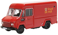 76CWT007 - Oxford Diecast Commer Walk Thru - Royal Mail