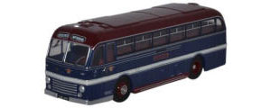 Oxford Diecast Duple Roadmaster South Notts - 76dr002