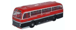 76DR004 - Oxford Diecast Duple Roadmaster Bamber Bridge MS