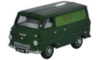 Oxford Diecast Ford 400E Van - Maidstone & District - 76FTB014