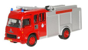 Oxford Diecast 76FIRE005