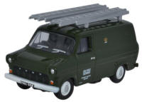 Oxford Diecast Ford Transit Mk1 - Post Office Telephones - 76FT1002
