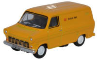 Oxford Diecast Ford Transit Mk1 - British Rail - 76FT1005